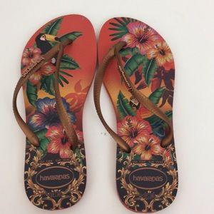 Havaianas Flip Flop Tropical